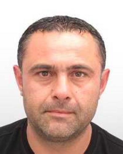 Bulgarian citizen wanted for migrant smuggling detained in Hungary. Kolyo Georgiev Kolev.