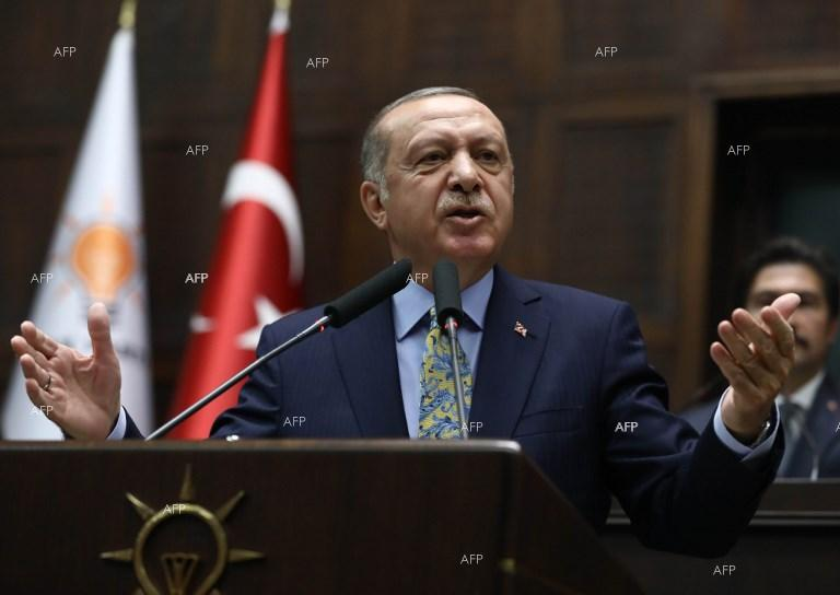 AFP:Turkey has not revealed all about Khashoggi killing: Erdogan