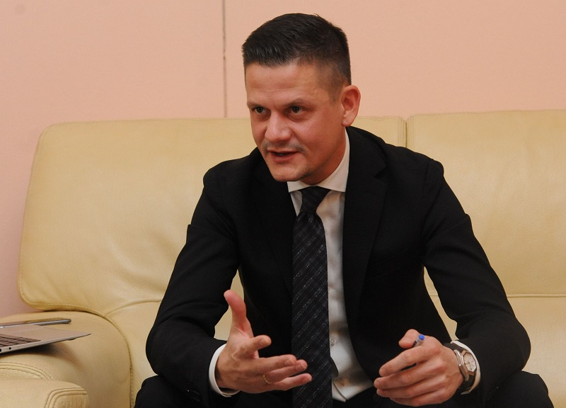 Dimitar Margaritov, CPC: A main mission in consumer law is eliminating any divisions between consumers