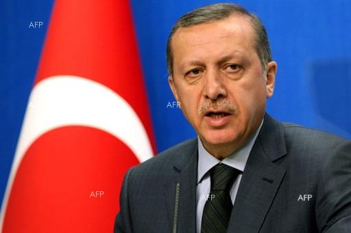 AFP: Erdogan remarks on N. Zealand massacre taken 'out of context'