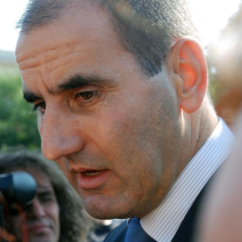 Prosecution asks for 3-year suspended sentence on Bulgaria's ex-minister Tsvetanov