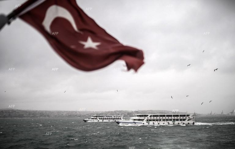 4 dead, 6 missing in cargo ship sinking off Turkey