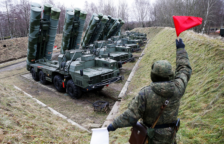 Daily Sabah: Turkey, Russia to sign deal for second S-400 regiment in 2020