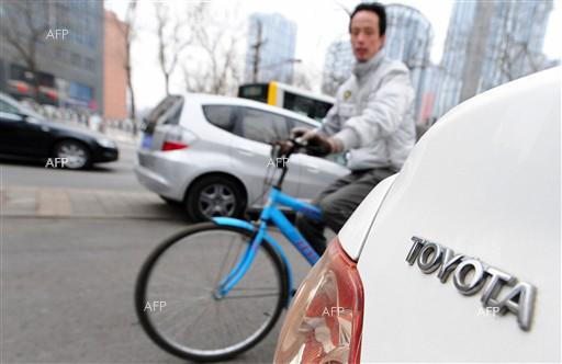 Reuters: Toyota to recall 3.4 million vehicles worldwide, air bags may not deploy in crashes